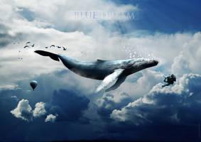 Blue Dream by NeaN