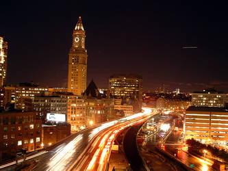 Boston by veedub57
