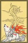 ..: Amaterasus' Howl :..