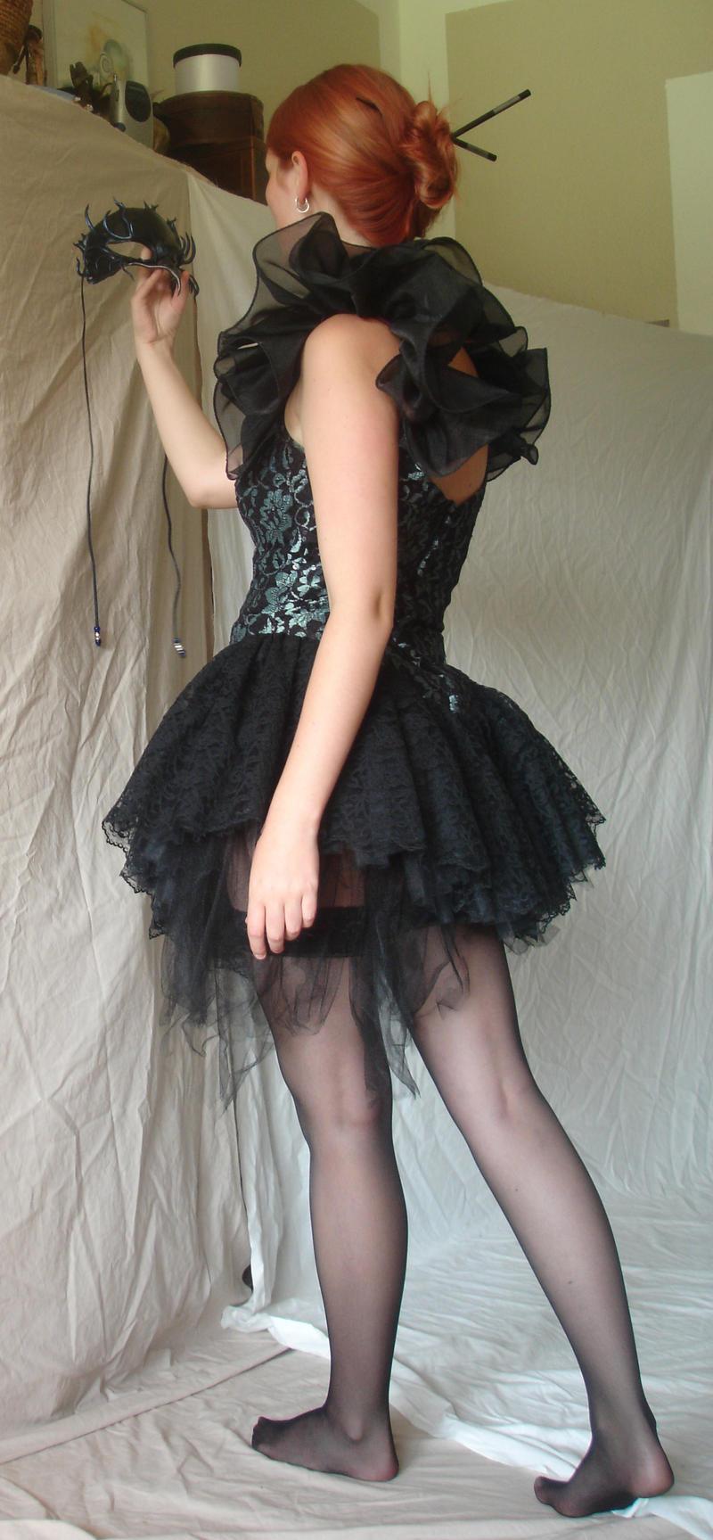 Dark ballerina 2