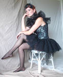 Dark ballerina 3