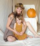 Autumn Mother 1