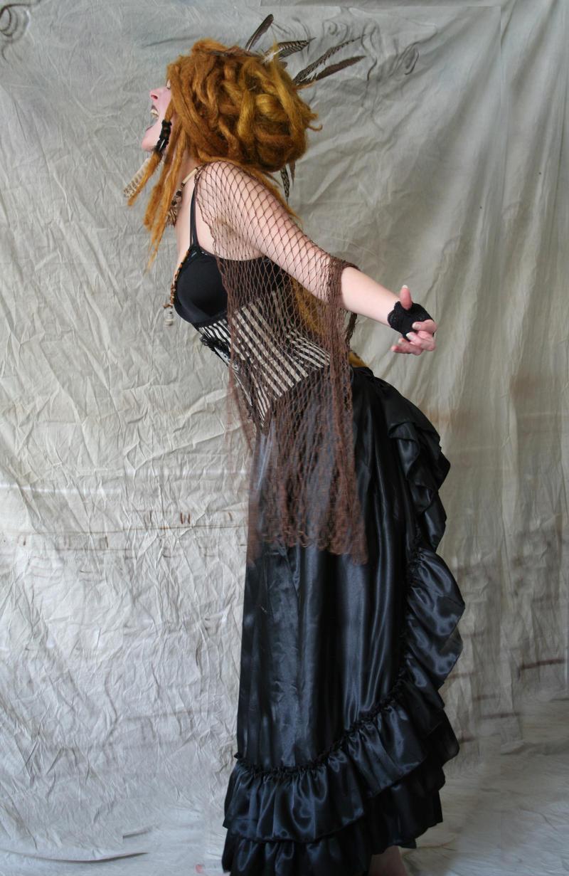 Raven Priestess 3