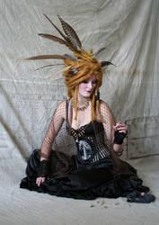Raven Priestess 8