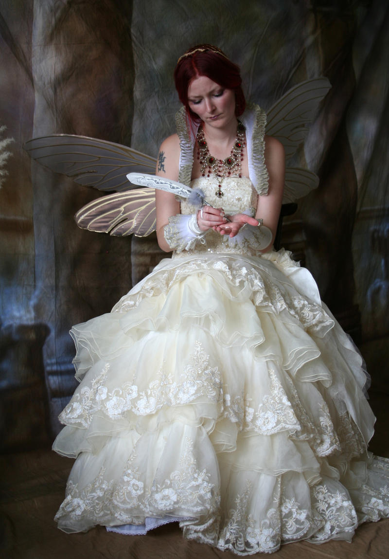 A Fairy Love Story 3