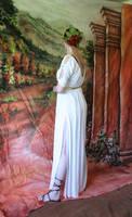 Greek Goddess 2 by mizzd-stock
