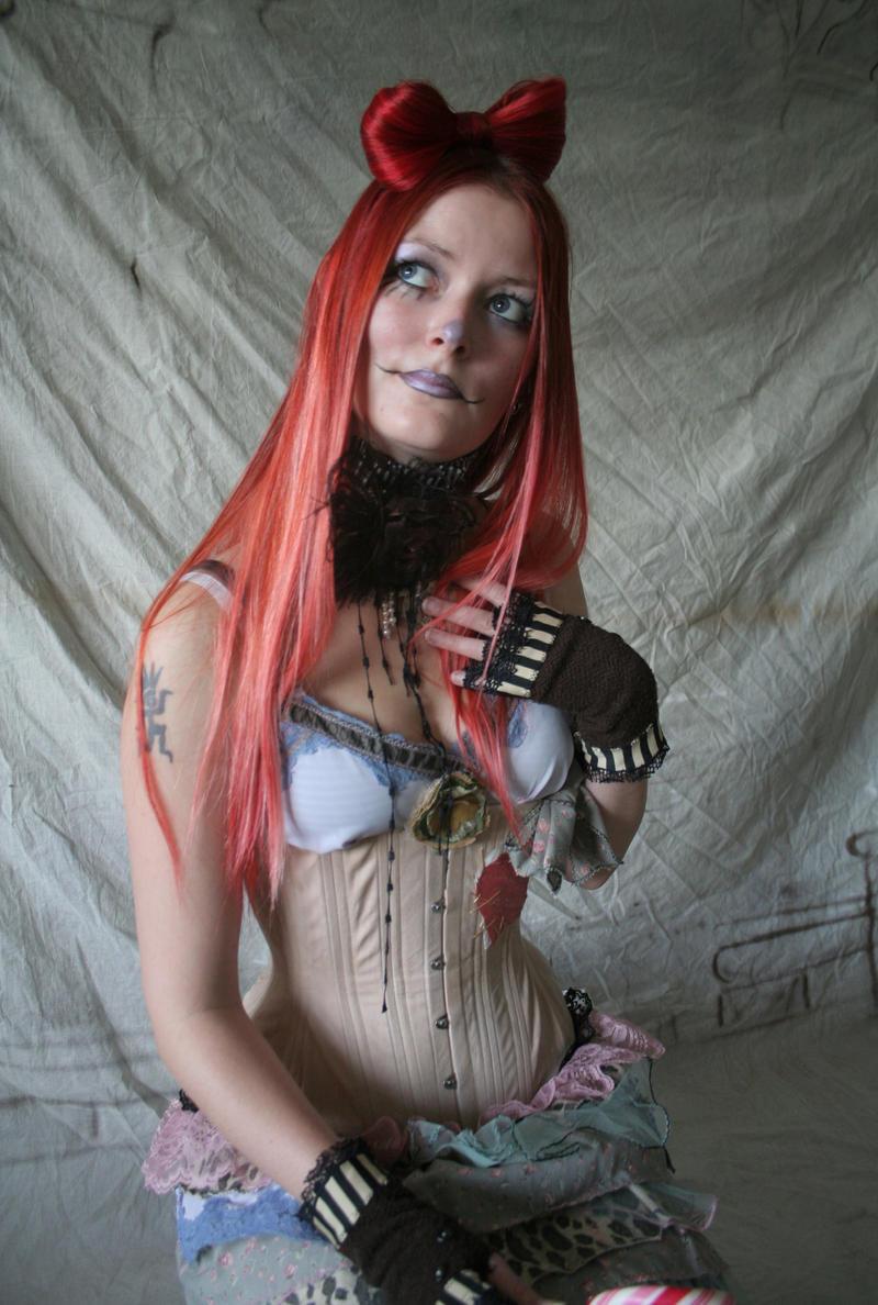 Laura B Candy Doll Models