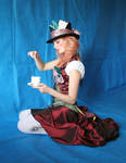 Lady Mad Hatter 10