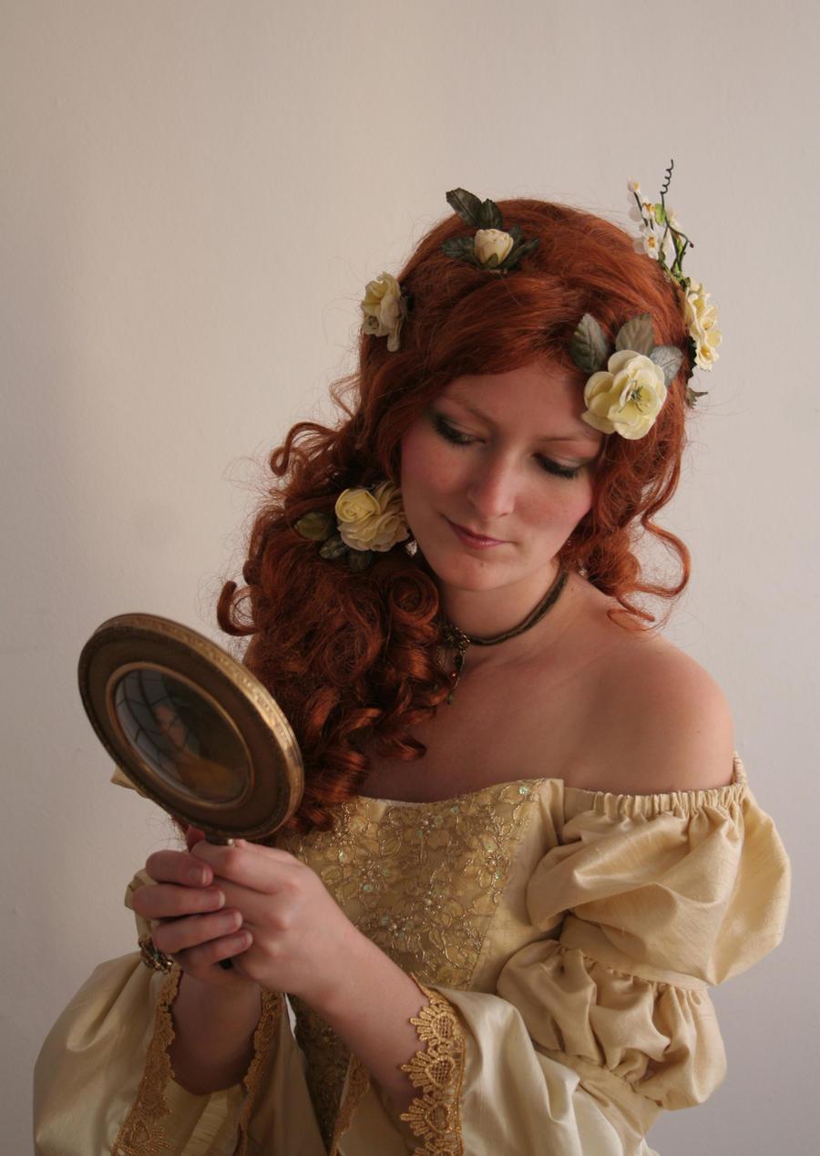 Fairytale Princess 3 by mizzd-stock
