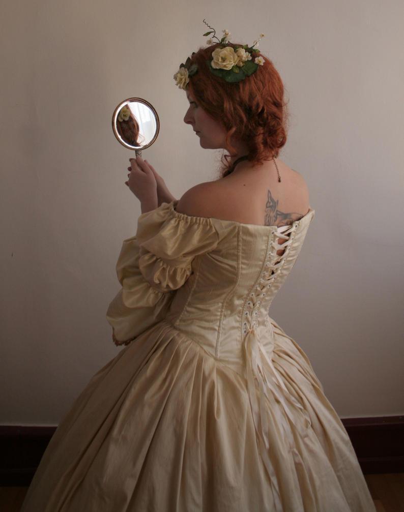 Fairytale Princess 4 by mizzd-stock