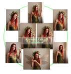 Absinthe Fairy II Exclusives