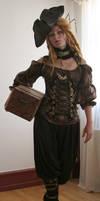 Pirates - Barbarian Queen 1