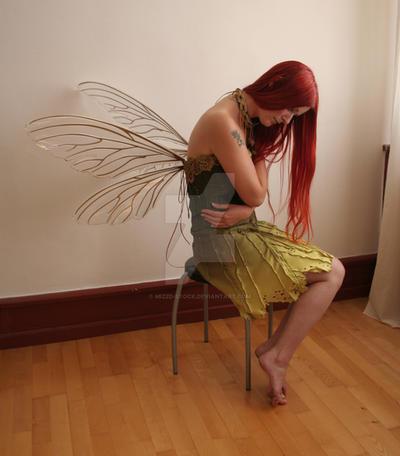 Mizzd-Stock Absinthe Fairy I - 5 by mizzd-stock