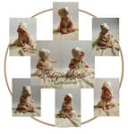 Babies in History Exclusives by mizzd-stock