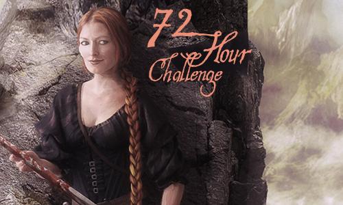 Mizzd-stock 72 Hour Challenge by mizzd-stock