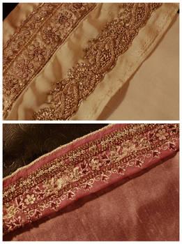 Oriental Elven Princess Stock Costume Preview
