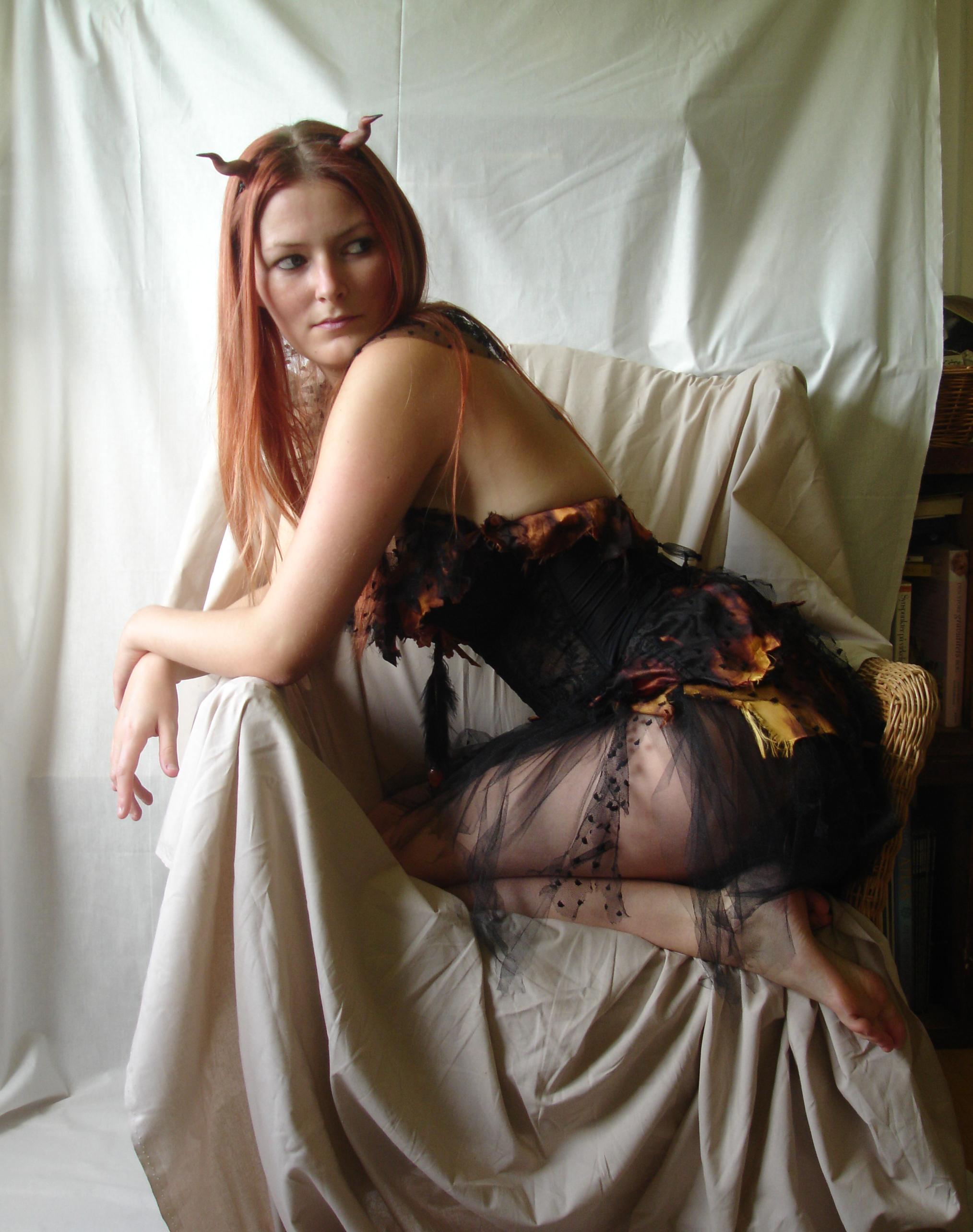 Autumn Devil Fae 3