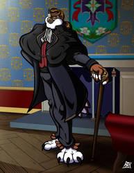 Damian the Dapper