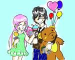 Late valentine sketches 1