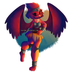 Valkiria The Phoenix