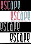logo ESCAPE