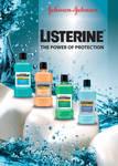 Listerine ad 1