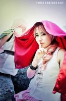 FFXIII : shhh... by kim-tram