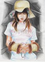 Ayumi Hamasaki 2 by kim-tram