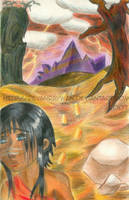 Back From Purgatory by RevanRayWan