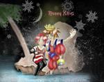 SoXKai - Merry Xmas
