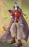 Kratos - Soutiens des forumers by RevanRayWan