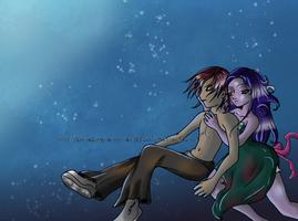 +Drowned.Love+ by RevanRayWan