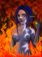 Welcome in my hell UPDATE by RevanRayWan