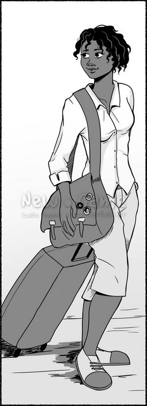 Vignette Preview : Nora