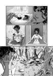 14 - Un matin sur le Nouveau Monde by RevanRayWan