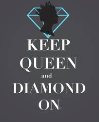 Diamond  Jubilee by B-Rye1001