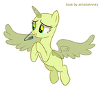 Mlp pony Base 20 | Female pony