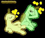 Mlp pony Base 30 | Couple