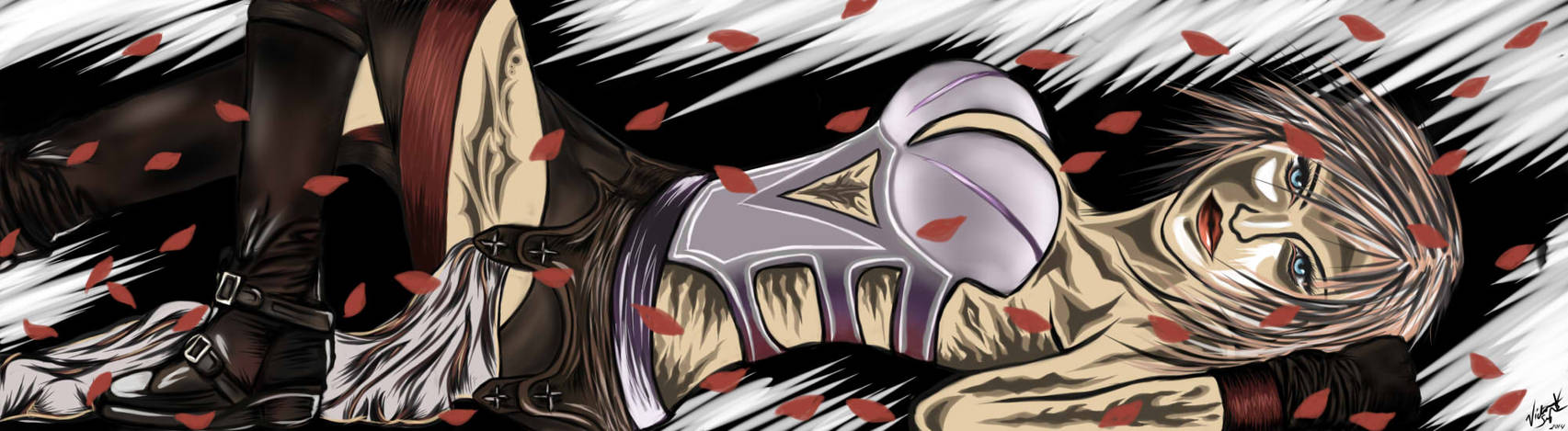 Lightning Returns - FFXIII