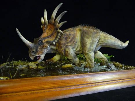 Another of Styracosaurus