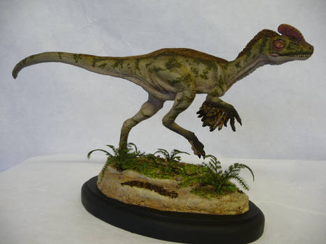 Guanlong - Finished