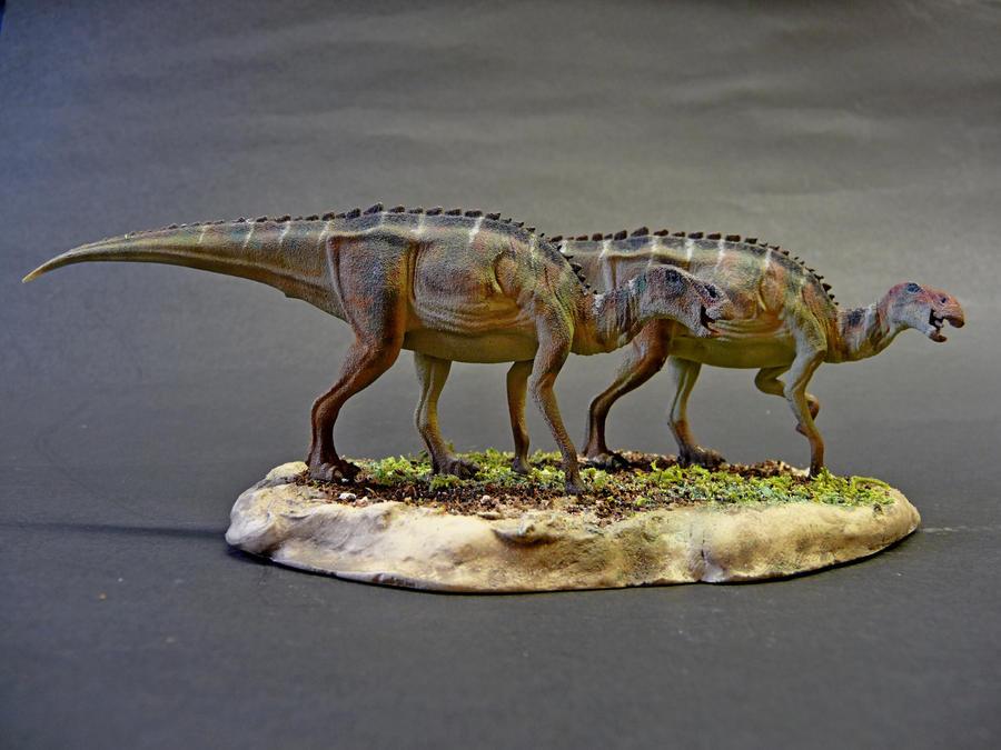 brachylophosaurus - photo #5