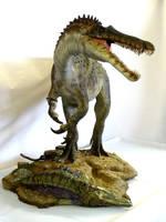 Suchomimus by Baryonyx-walkeri