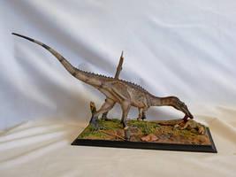 Baryonyx by Baryonyx-walkeri