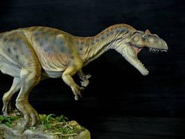 Allosaurus 3 by Baryonyx-walkeri