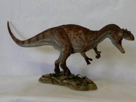 Allosaurus 4 by Baryonyx-walkeri