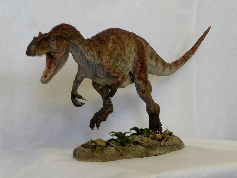 Allosaurus 5 by Baryonyx-walkeri