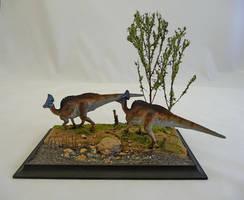 Olorotitan by Baryonyx-walkeri
