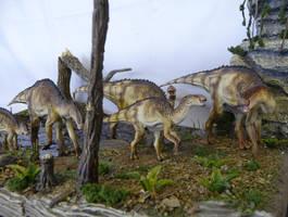 Brachylophosaurus by Baryonyx-walkeri