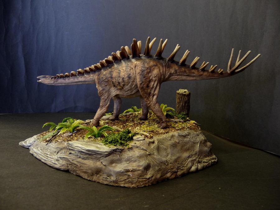 Miragaia by Baryonyx-walkeri